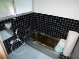 お試し住宅 浴室